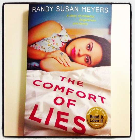 The Comfort of Lies