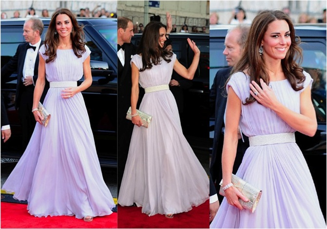Kate-BAFTA