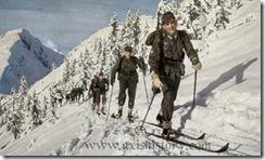 gebirg-skiers