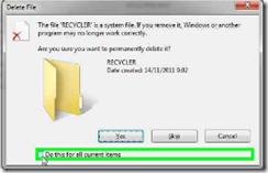 menghilangkan virus shortcut