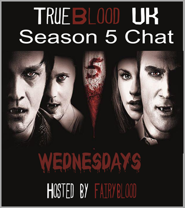 True blood Uk Chat