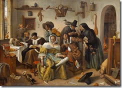"800px-Jan_Steen_-_Beware_of_Luxury_(""In_Weelde_Siet_Toe"")_-_Google_Art_Project"