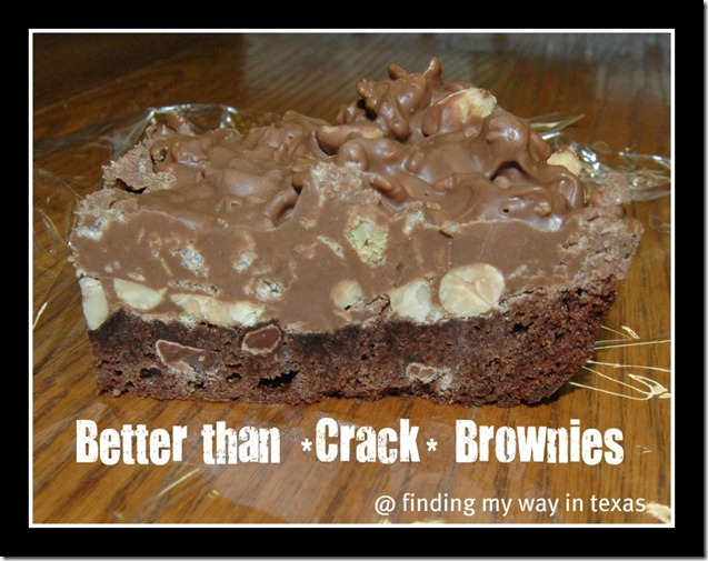 crack brownie pics
