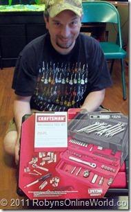 craftsman tool set (2)