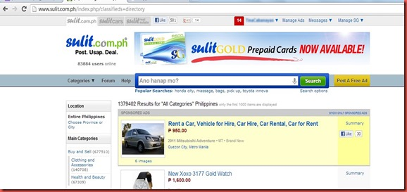 Sulit.com.ph continues to dominate_photo 3