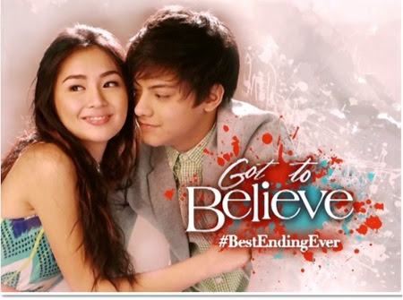 Got To Believe - Best Ending Ever
