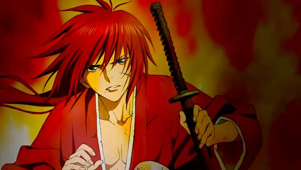 Samurai X (Rurouni Kenshin: Meiji Kenkaku Romantan Kansei ) PSP