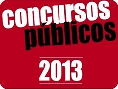 concursos 2013 3