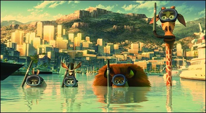 Madagascar 3 - Europe's Most Wanted - 4