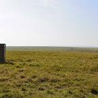 Ein wirklich stilles Örtchen mitten in der Massai Mara © Foto: S.Schlesinger | Outback Africa Erlebnisreisen