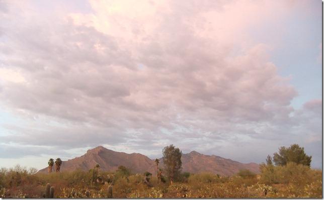 Pink sunset at Bloom Night 6-23-2012 7-56-46 PM 3616x2712