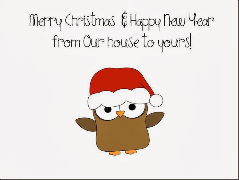 Merry Chrsitmas
