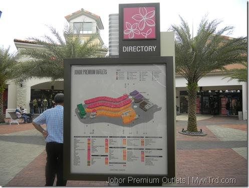 Johor Premium Outlets 18