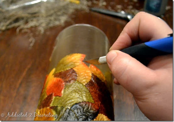 how-to-decoupage-a-vase-for-fall-5