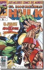 P00005 - Hulk v3 #5