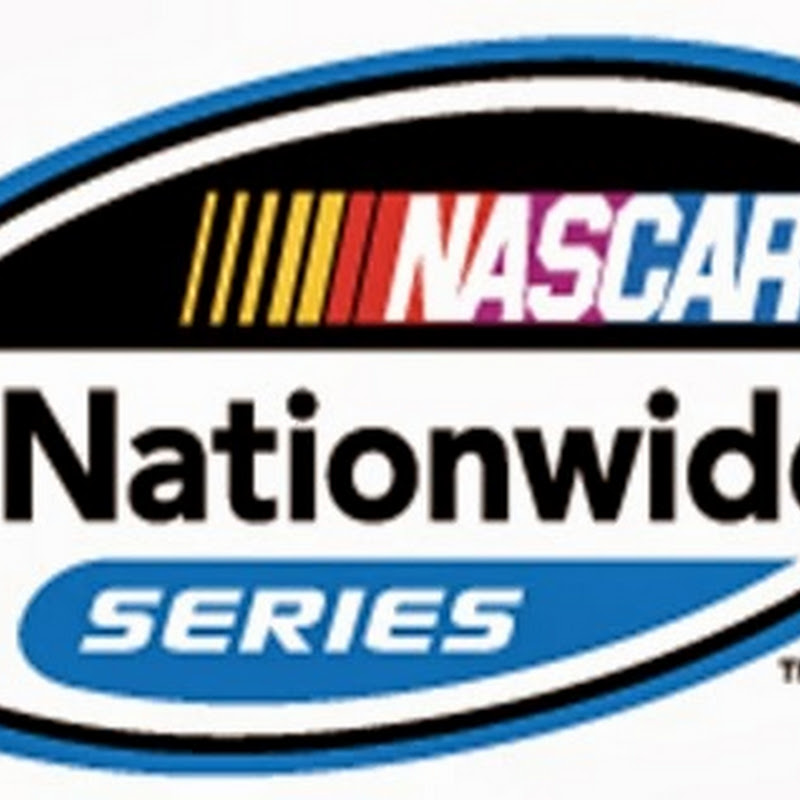 NASCAR releases 2014 Nationwide Series Schedule