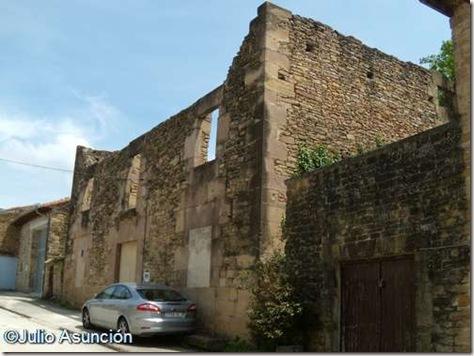Casa de Espoz y Mina - Dicastillo