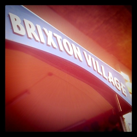 #57 - Brixton Village lunch tour