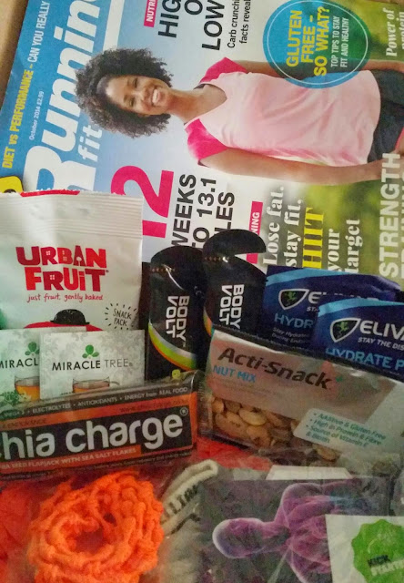 JoggBox September 2014