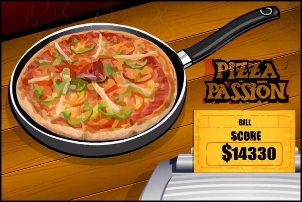Jogo-em-Flash-Pizza-Passion-Pontos
