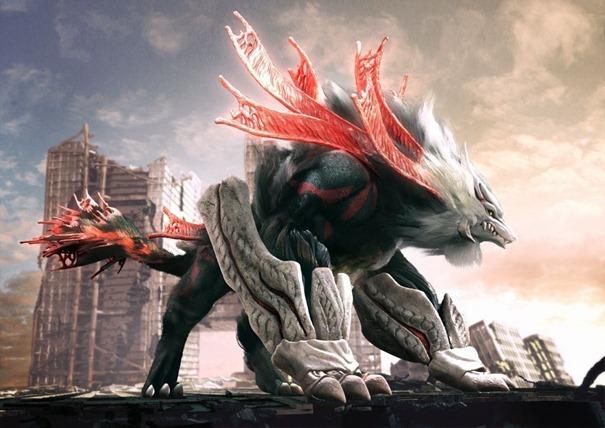 Aragami Marduk