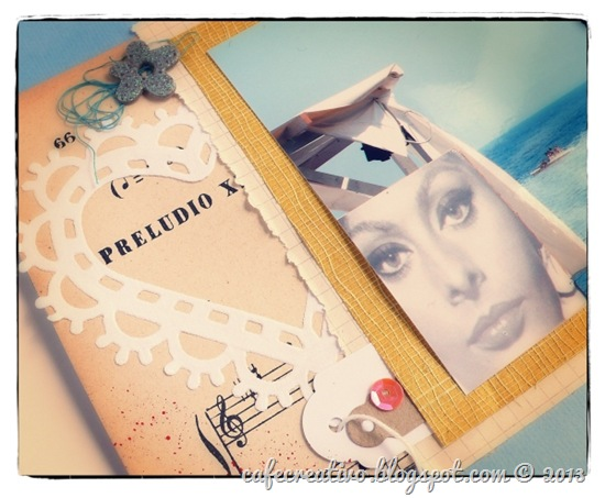 cafe-creativo - big shot - scrapbooking