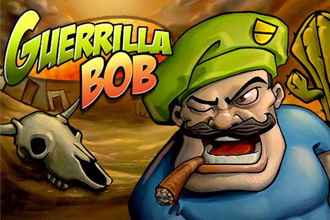 Image Guerilla Bob
