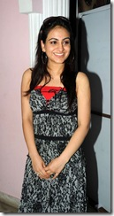 aksha smiling  photo
