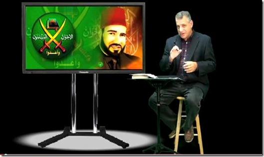 Tom Trento on Muslim Brotherhood