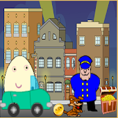 Game Egg Tom Car apk for kindle fire