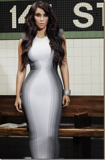 kim_kardashian_optical_illusion_dress-alexander_mcqueen
