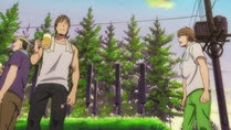Gin no Saji - 11 - Large 09