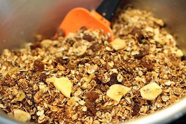 Recept Müsli IMG_9922