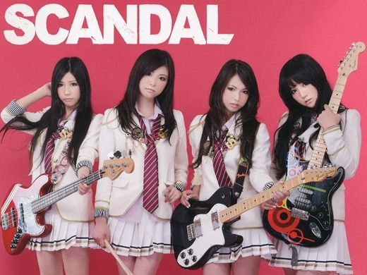 Scandal wallpaper3