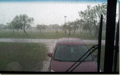 Bay Landing TT Storm