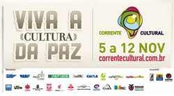 Virada Cultural de Curitiba 2011: 05 e 06 de novembro