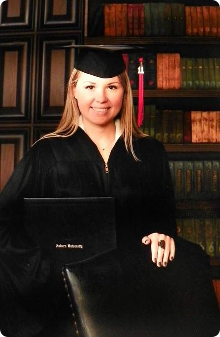 Caroline's Graduation 002