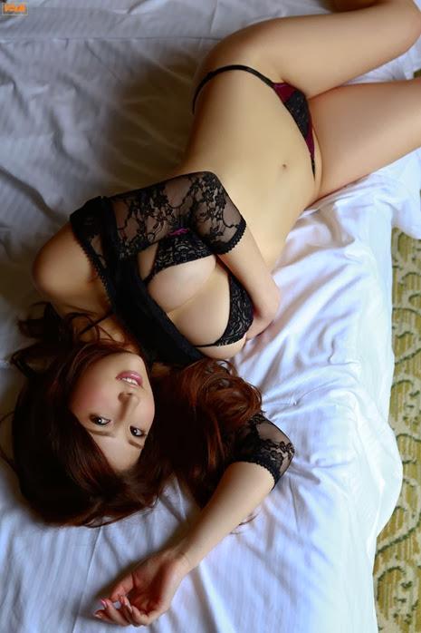 Arisa 亜里沙_03