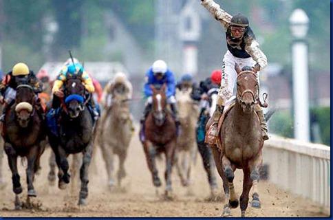 Kentucky Derby 1