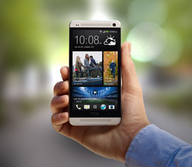 HTC ProductDetail overview