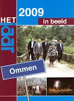 Het jaar 2009 in beeld - Ommen