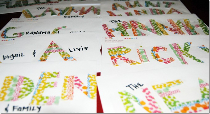 Hannah's 4th Birthday Projects 001 (2)