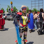 anime north 2006 in Toronto, Ontario, Canada