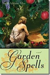 garden spells cover