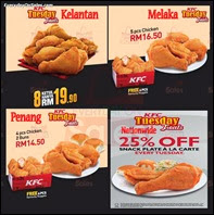 KFC-Tuesday-Treats-2013-Malaysia Deals Offer Shopping EverydayOnSales