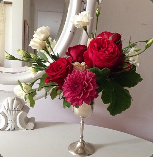 leftovers fleuriste flowers by rebecca uhlmann 397541_483704068422822_163890256_n