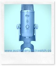 blue yeti usb mic professional