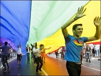 Parada Gay São Paulo 2013 01