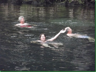 Saturday at Manatee Springs 063