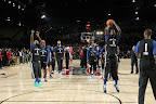 lebron james nba 130216 all star houston 11 practice Kings All Star Feet: LeBron X Low Easter, Barkley Posite &amp; More